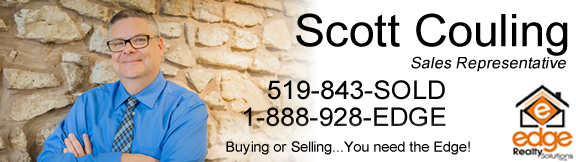 Scott Couling sales rep banner